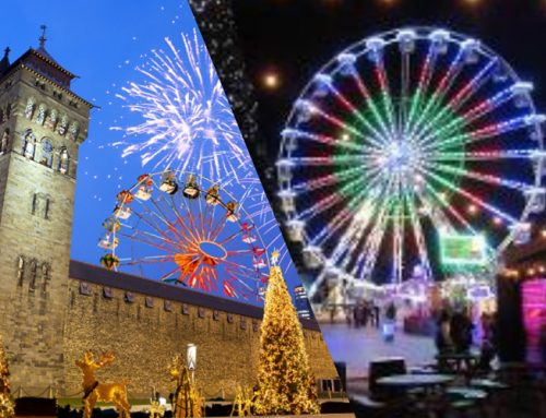 Meet Our Neighbouring Christmas Attractions!