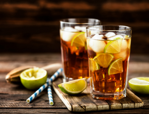 How to Make a Cuba Libre Cocktail