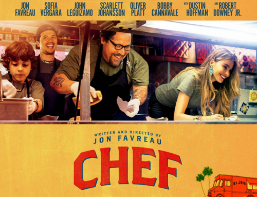 Make Cuban Mojo Marinated Pork from the Movie 'Chef'